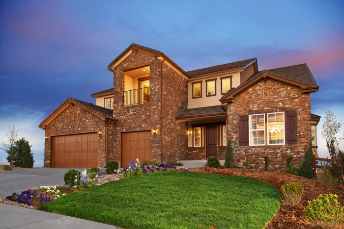 Summer is sizzlin 39 for richmond american homes at colliers for Richmond hill home builders