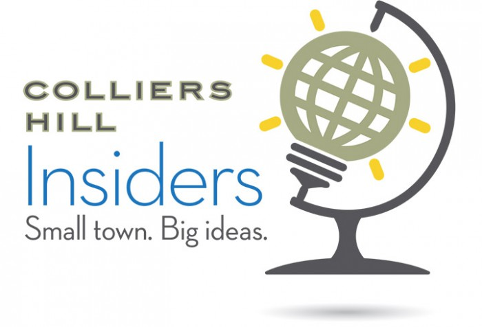 Colliers Hill Insiders