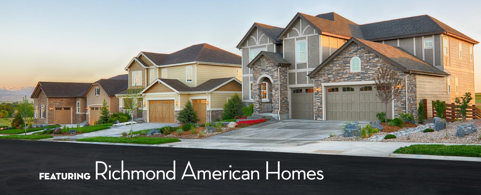Colliers Hill - Richmond American Homes