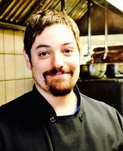 Executive Chef Kevin Kidd